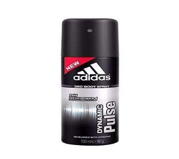 Adidas Dynamic Pulse Deo Spray-150 ml- France