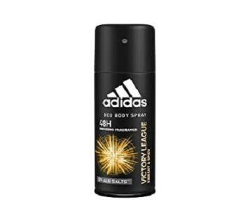 Adidas Victory League Deo Spray-150 ml- France