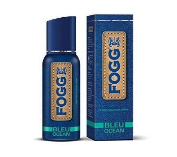 Fogg Body Spray Blue (Ocean)-150 ml - India