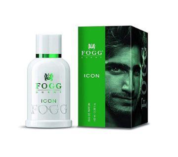Fogg Scent Icon For Men-100 ml- India