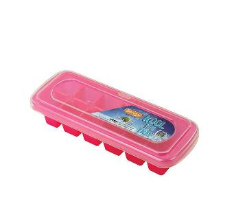 74148 - Combo Pack of 2pcs Kool Ice Tray - Pink