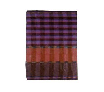 Multi Color Cotton Lungi