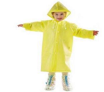 Rain Coat (Children)