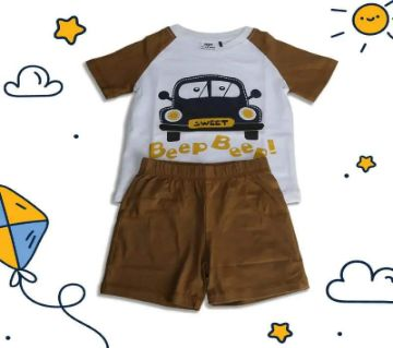 Child T-Shirt Set