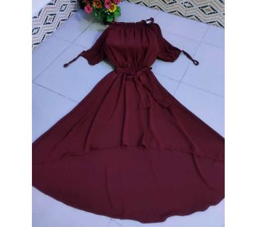 georgette Gown for women