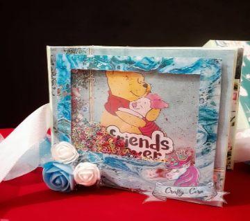 Friendship-theme Gift