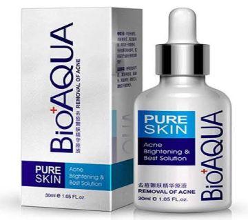 Pure Skin Acne Serum 30 g China