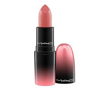 MAC Love me Lipsticks 3gm-USA