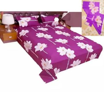 King Size Cotton Bedsheets Velvet