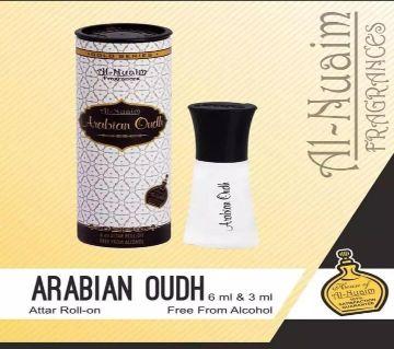 Al Nuaim Arabian Oudh Roll On - 6ml Dubai