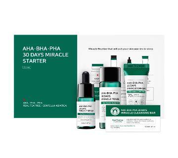AHA BHA PHA 30 days Miracle Starter Kit