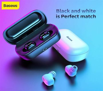 Baseus Bluetooth Earphone W01