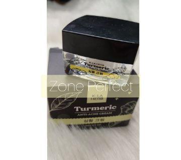 K- la Herb Turmeric Anti- Ageing Cream 60gm Thailand