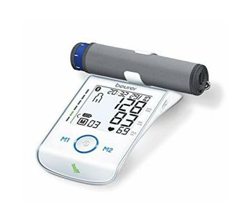 Beurer Blood Pressure Monitor BM 85 Upper Arm Bluetooth®