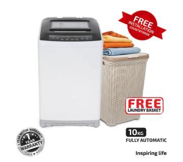 Linnex Washing Machine - LNX-AWM-10 KG