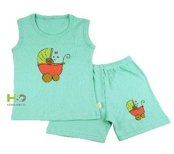 Tank top- Baby T shirt sleeveless