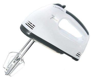 Electric Egg Beater Or Mixer