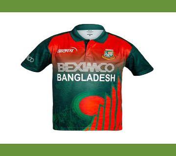 NEW National Cricket Team Jersey 2021