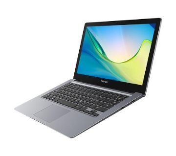 Chuwi HeroBook Pro + Intel Quad Core, 8GB RAM, 128GB Storage, 13.3 inch Laptop-Grey