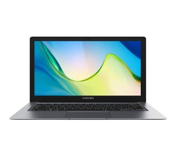 Chuwi HeroBook Pro + Intel Quad Core, 8GB RAM, 256GB Storage, 13.3 inch Laptop-Grey