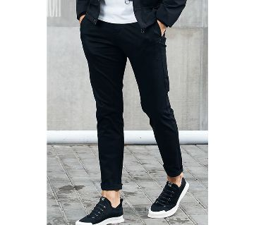 Stretchable Gabardine Pant for Men
