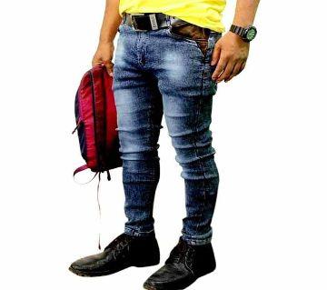 Stretchable Denim Jeans Pant for Men