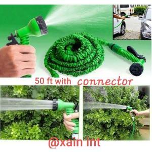 Magic Hose Pipe 50ft - Green