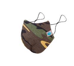 Jitu & Co. Reusable Mask Multicolor