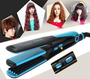 Kemei KM-2209 Hair Straightener