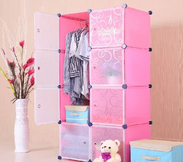 Storage Wardrobe 8001