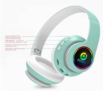 Bluetooth Headphone 66BT