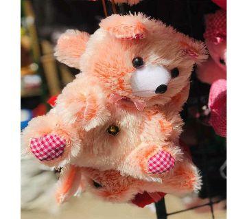 Woolen Teddy Bear Soft Doll