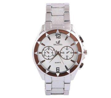 ORLANDO Gents Wrist Watch (Copy)