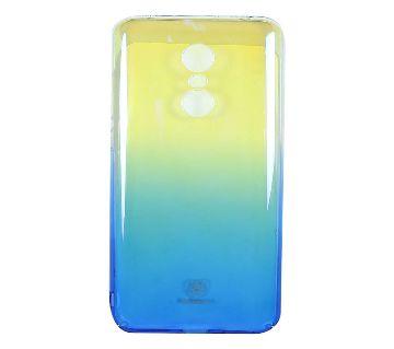 Back Cover for Xiaomi Redmi 5 Plus - Multi color