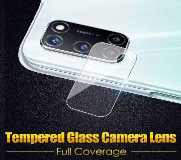 Realme C17 Camera Lens Protector Tempered Glass[No poly]