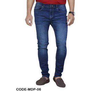 Blue Color  Denim Pant for Men
