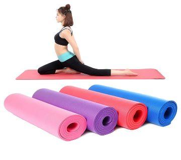 Yoga Exercise Mat - 8mm