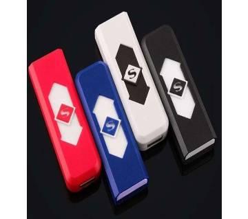 USB Cigarette Lighter USB Rechargeable Lighter