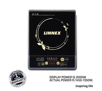 Linnex Induction Cooker LNX-IDC-S1