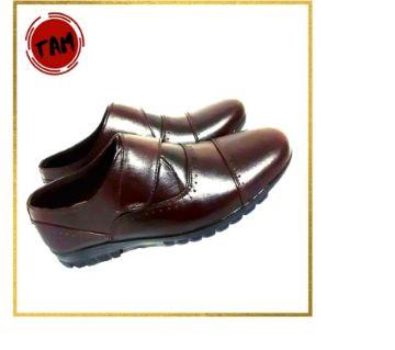 Leather Formal Loafer for Men