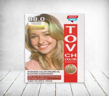 TOV CH Hair Colour Light Blonde 80ml China