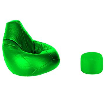 Pear Shaped Medium Size Bean Bag Chair
