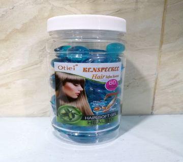 Kenspeckle Otiei Hair Soft Gel Capsule / Hair Vitamin Capsule - 60 Pcs_China
