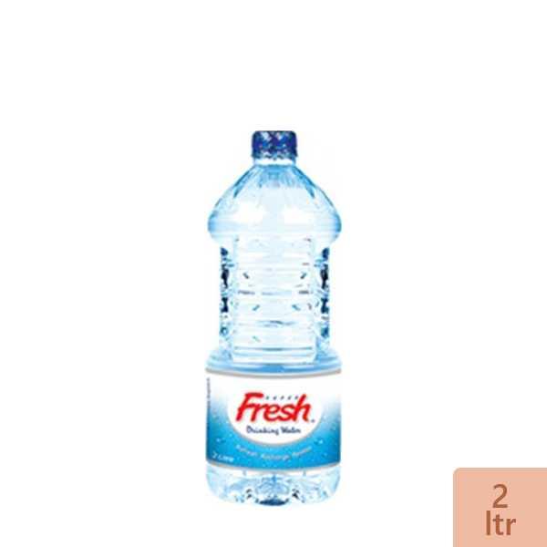 Super Fresh Drinking Water 2 ltr