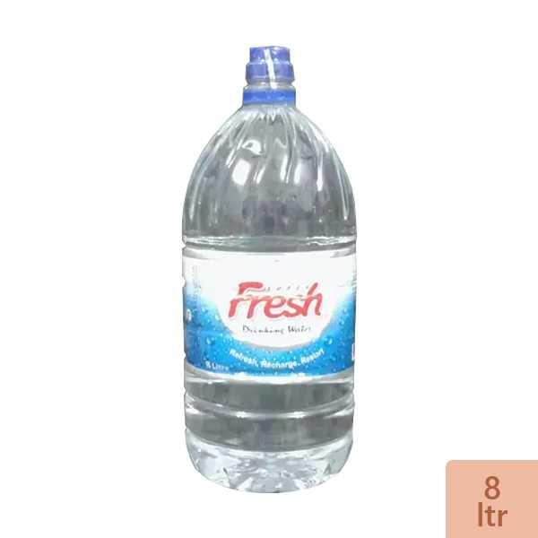 Super Fresh Drinking Water 8 ltr