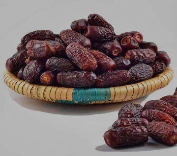 Sagai Premium Dates 1 kg Saudi