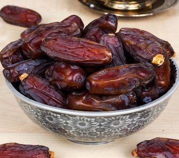 Mabroom Dates 1 kg Saudi