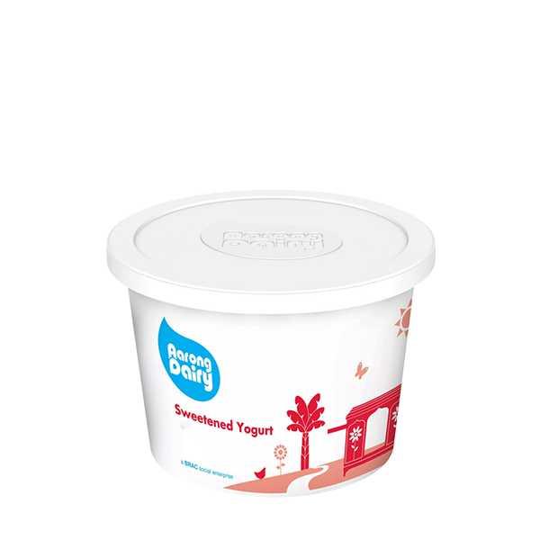 Aarong Dairy Sweetened Yogurt 500 ml