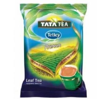 TATA Tea Tetley Premium Leaf - 100g