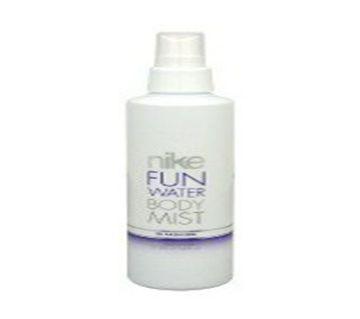 Nike Fun Water In Heaven Woman Body Mist - 200 ml